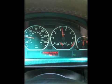 2004 E46 ZHP 40mph-70mph pull w/3.46 gears