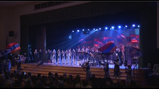 "Shushi Dance Ensemble Concert: ""Remember"""