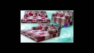 Sofabed Inoac terbuat dari busa berkualitas tinggi, kuat, tahan lama, empuk dan tidak kempes lebih dari 10 tahun. Kasur dan Bantal Inoac terbuat dari busa teknologi jepang (Busa kuat, awet dan empuk lebih 10 tahun).