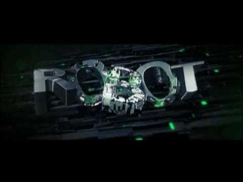 Theatrical Trailer - Robot (2010)