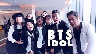"Video BTS IDOL ""SIAPA DI VIDEO INI YANG KALIAN KANGEN?"" IDOL THROWBACK MP3, 3GP, MP4, WEBM, AVI, FLV Oktober 2018"