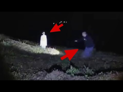 Top 5 SCARY Ghost Videos Caught By Real Life GHOST HUNTER'S | Ghost Caught On Camera | Top 5 Ghost