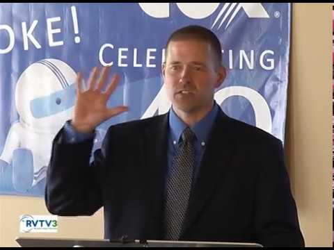 Cox Communications Community Scavenger Hunt Winner 2016
