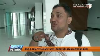 Nonton Kisruh Kata Film Subtitle Indonesia Streaming Movie Download