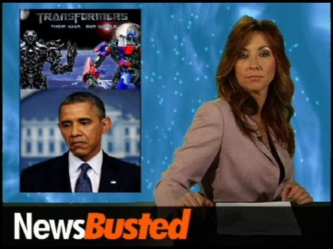 Newsbusted: 1/29/13