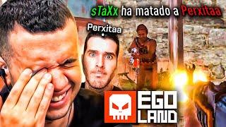 ¡MI VENGANZA CONTRA PERXITAA DESDE HACE MUCHO TIEMPO! | EGOLAND #14