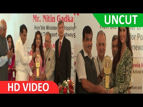 UNCUT: Priyadarshni Academy's Global Awards Function With Katrina Kaif And Juhi Chawla