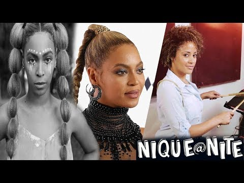 Beyonce Drummer accuses her of violatingggg her with black magic