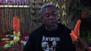 WAYANG WOH-WOHAN by Otok Bima Sidharta