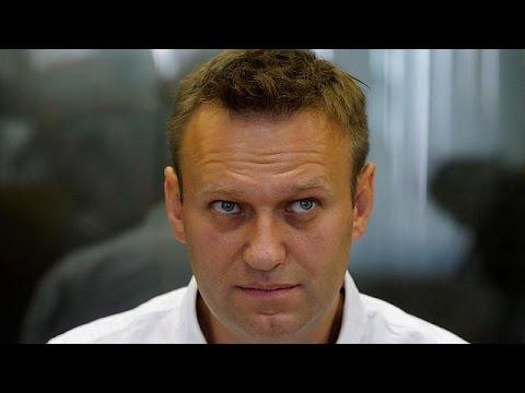 Tην επανάληψη της δίκης του Αλεξέι Ναβάλνι αποφάσισε το Ανώτατο Δικαστήριο της Ρωσίας
