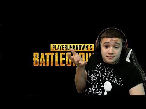 Крысить не получится!!!  PlayerUnknown's Battlegrounds - PUBG - Стрим (видео)