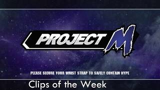 Project M Clips of the Week Episode 3
