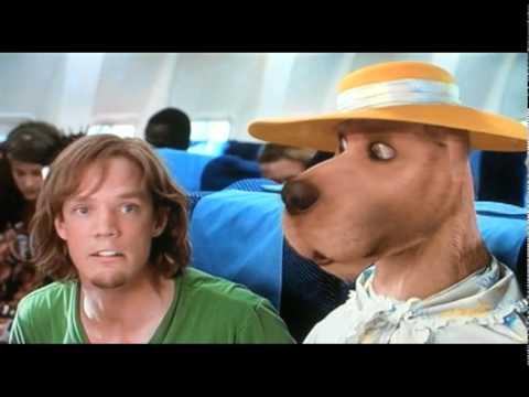 Scooby Doo på svenska del. 4