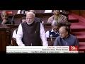 Prime Minister Narendra Modi's Speech   Motion of Thanks on President's Address