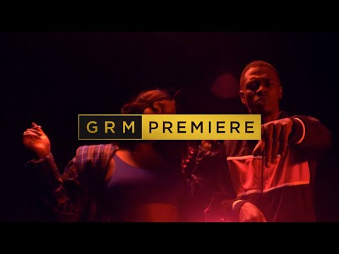 Reeko Squeeze ft. Br3nya – Tracksuit Maf  [Music Video] | GRM Daily