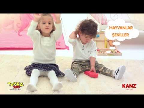 Kanz Oyuncak 2016 TV Spot Reklam