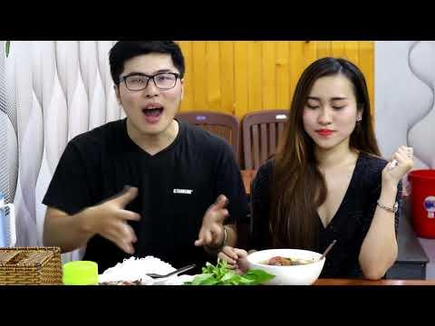 Bún Riêu Cua Hà Nội, Vũng Tàu - 360hot EXP Review #7 😘