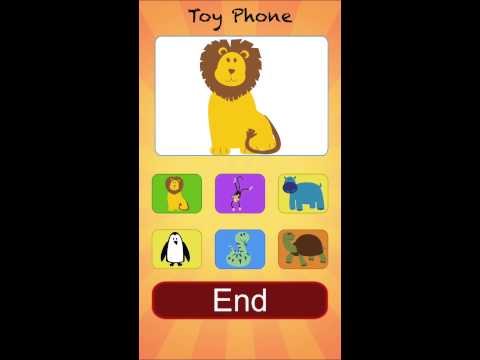 Video of Free Singalong Music BabyPhone