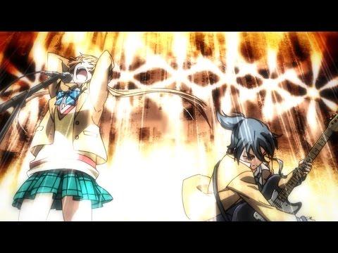 Fukumenkei Noise ¡Anime Shoujo y de Música revela su video promocional!