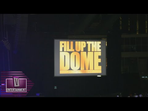 Fill Up The Dome VIP Voxies - V-ENTERTAINMENT - 2015-11-03_1