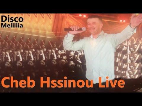 DARNA invites Cheb Hssinou - Anwar - Mehdi Nassouli & friends - Mr.ID