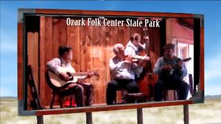 Ozark Folk Center State Park