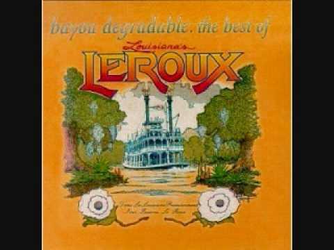 Louisiana's LeRoux -- Take a Ride On a Riverboat  (with lyrics) (видео)