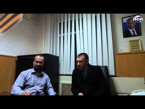 Игорь Друзь и Абвер обсуждают судьбу Украины и поют украинские песни