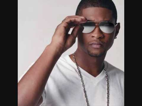 Usher Nice and Slow live