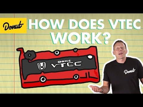 VTEC: How It Works  Science Garage