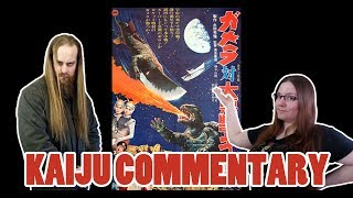 On this episode Ashley and I watch Gamera save a couple of kids, yet again, from a space Kaiju who slices and dices, in Gamera vs. Guiron.RogueValkyrie: https://www.youtube.com/channel/UC7hPQomgOD5qHRRfZpJOuFQFACEBOOK: https://www.facebook.com/DreagenAuthor/TWITTER: https://twitter.com/THEREALDREAGENWEBSITE: http://www.dreagen.com/TUMBLR: http://dreagen.tumblr.com/BORN OF FIRE: THE DAWN OF LEGENDAMAZON:https://www.amazon.com/Born-Fire-Dawn-Legend-Dreagen-ebook/dp/B01ED9G1P6AMAZON UK:https://www.amazon.co.uk/Born-Fire-Dawn-Legend-Dreagen-ebook/dp/B01ED9G1P6BARNES AND NOBLE:http://www.barnesandnoble.com/mobile/w/born-of-fire-dreagen/1123671313Also available on iBooks
