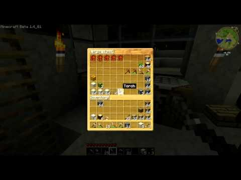 preview-Let\'s Play Minecraft Beta SMP! - 003 - New server, new beginnings (ctye85)