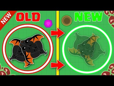 MOPE.IO / NEW 1V1 ARENA UPDATE & KILLING THE SERVER! / NEW UPDATES GAMEPLAY & MORE ON MOPE.IO!