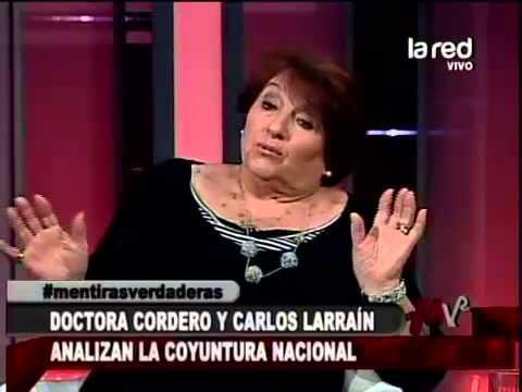 Dra Cordero y Larraín hablan sobre la comuna que más les dolió perder y del narcisismo