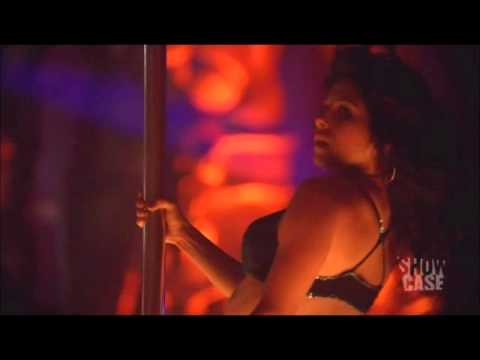 Bo & Kenzi (Lost Girl) - Season 2, Ep 7 - Strip Club Scene