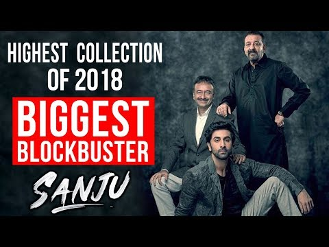 Sanju Movie DAY 1 Collection, Breaks All Records |