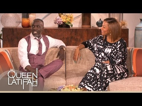 Michael K. Williams | The Queen Latifah Show