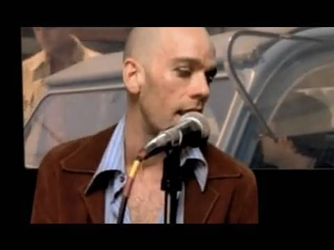 Tekst piosenki R.E.M. - Bittersweet me po polsku