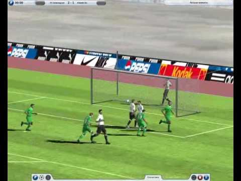 Fifa Manager09