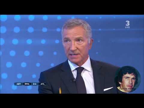Real Madrid 2-4 Atletico Madrid AET Post Match Analysis