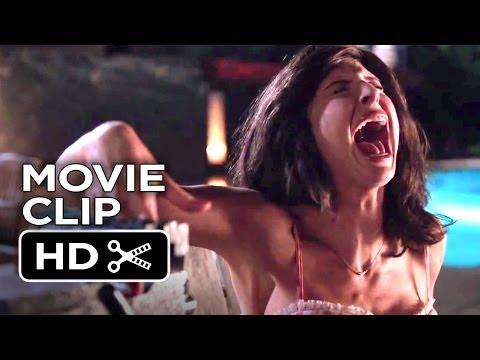 Scorned Movie CLIP - Vice (2014) - Viva Bianca Thriller HD