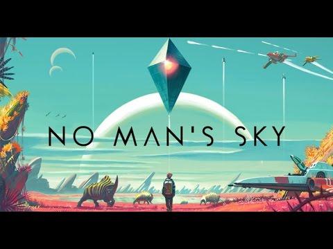 No Man's Sky - Приключения Космического Зануды.