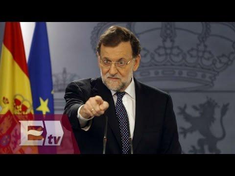 Partido Popular gana elecciones en España