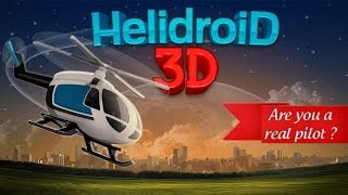 Helidroid 3D : Helicopter RC YouTube video