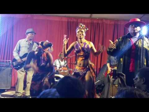 Video Kanda Bongoman Live in Adelaide 4 Nov 2016 @Don Kopernika Hall download in MP3, 3GP, MP4, WEBM, AVI, FLV January 2017