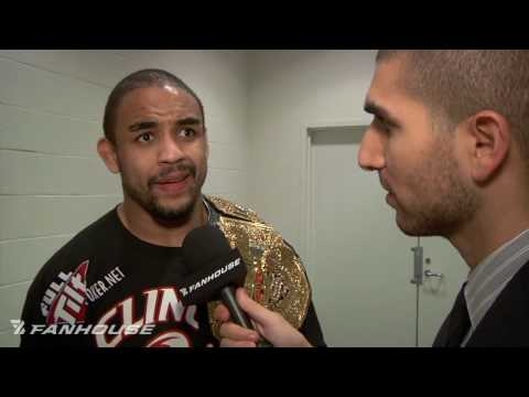 Feijao Cavalcante Reflects on Title Win
