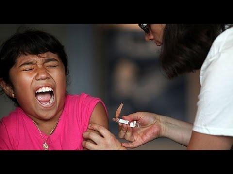 DPR RI: BPOM Segera Tarik dan Berikan Ulang Anak yang Mendapat Vaksin Palsu