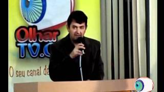 Moacir Carlesso é um dos primeiros a apoiar o OlharTV.com