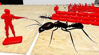 Home Wars (Домашние войны)  - это аркадный шутер, в котором ты лично будешь управлять солдатом, танком или даже самолетом. А твоим противником будут выступать  мухи, муравьи, комары, осы, кузнечики, пауки и другие насекомые которые хотят захватить весь дом или разрушить твою базу. В игре Home Wars не предается скучать, так как компания довольно трудная и ты должен выложится по полной да бы не проиграть кучке насекомых.Игра Home Wars обзор и прохождение с ВоблеромРазвлекательной видео для детей ХОМ ВАРС, как мультик про солдатиков.  ▀ Home Wars (ХОМ ВАРС) ➤ https://goo.gl/dPaumg                                 ▀ Подпишись на канал ➤ http://www.youtube.com/user/wobbler1t...▀ Подпишись на паблик VK ➤ http://vk.com/wobbler_game▀  ЗАКАЗАТЬ РЕКЛАМУ ➤ https://goo.gl/akqwOJНа канале ты увидишь: новинки игр 2017 года, симуляторы, песочницы, экшен-шутеры, различные инди игры. Самые топовые игры на андроид. А так же обзоры, летсплеи и прохождение игр на русском.