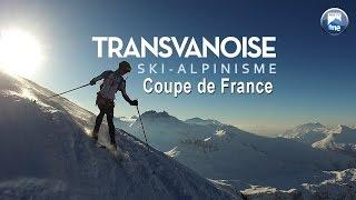 Vertical TransVanoise 2017 - FFME